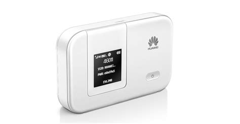Wifi Bolt Ultra Huawei E5372s 32 4g 150mbps Lte Cat 4 Pocket Wifi Router