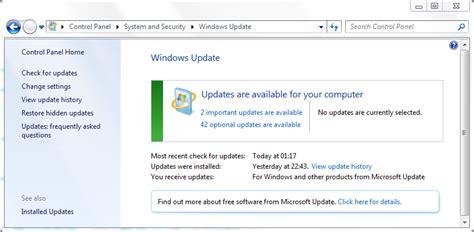 download microsoft services updates windows 7 driver install microsoft windows vista service pack 1