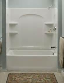 what is your opinion on sterling bathtubs and wall