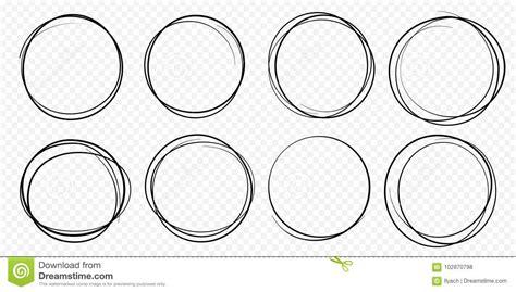 C Drawing Circle by Circolare Illustrazioni Vettoriali E Clipart Stock