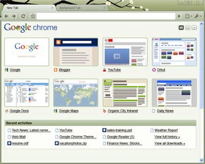 chrome themes manager top 10 google chrome themes techsource