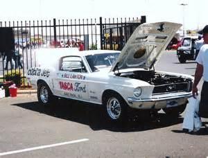 1968 cobra jet tasca ford mustang flickr photo