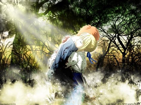 wallpaper engine emiya don t go away image anime fans of moddb mod db