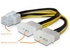 power pc data cables adapters