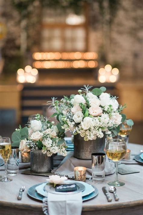industrial wedding table decorations best 25 wedding charger plates ideas on