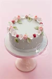 the complete fondant cake tortenkurs z 252 rich