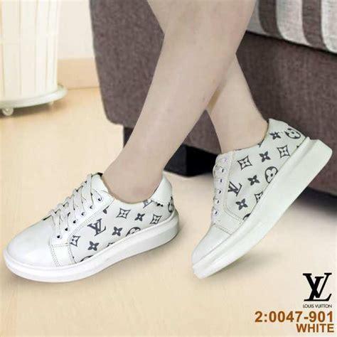 Sepatu Merk Louis Vuitton sepatu wanita murah 2018 louis vuitton model 0047