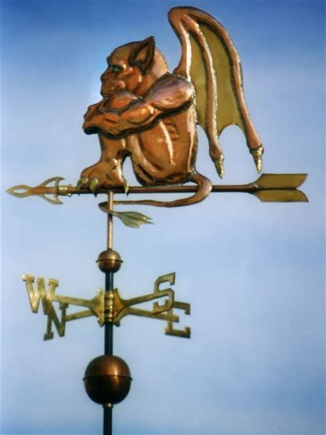 Handmade Weathervanes - 1000 ideas about weather vanes on copper and