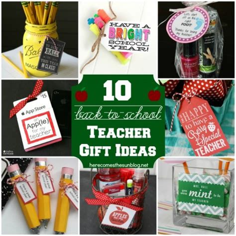10 Themes For Here Comes - 10 back to school gift ideas here comes the sun