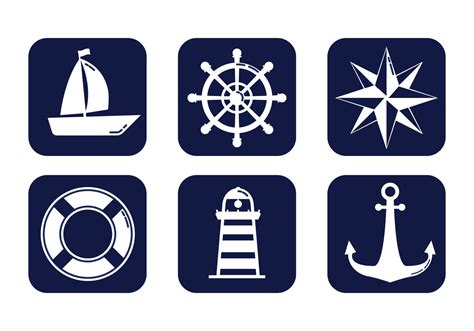 Nautical Design by Nautica Vector Download Free Vector Art Stock Graphics