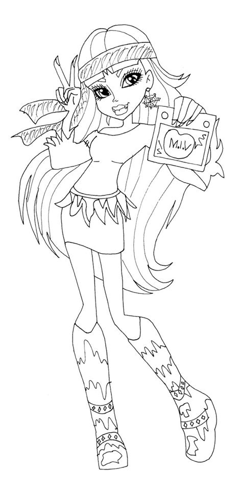 ever after monster high coloring pages 172 best coloring pages monster high ever after etc