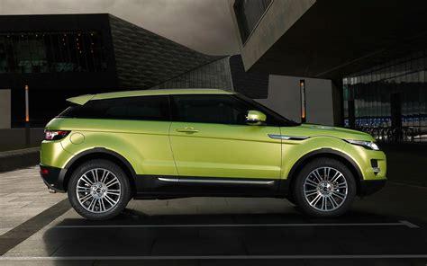 2012 range rover evoque two door in green photo 4