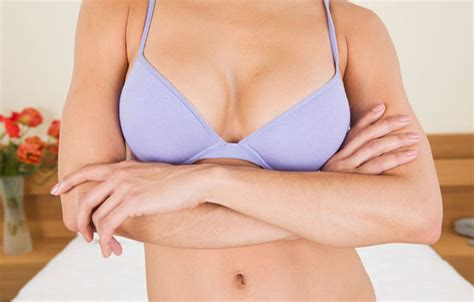 wearing a bra to bed wearing a bra to bed does not prevent sagging says expert