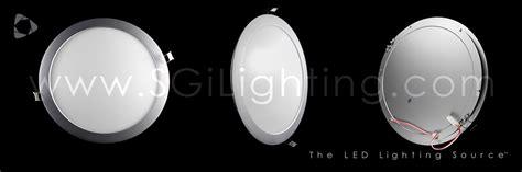 Lu Downlight 18 Watt led downlight 18 watt sgi lighting