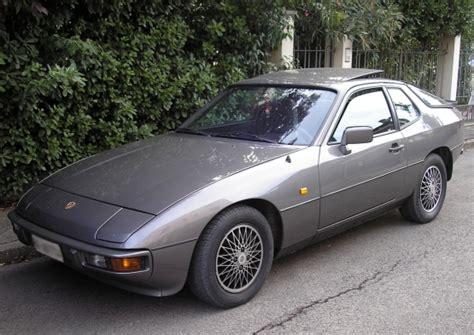 Porsche 924 Wiki by Porsche 924 Wikipedia