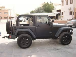 Black Jeep Wrangler 2 Door Black Customized Jeep Wranglers Image 58