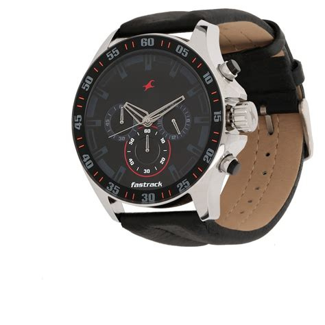 buy leather fastrack for nd3072sl06 at best