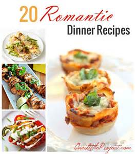 recipe ideas for a dinner 20 dinner recipes dinner for two