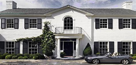 house shutter colors exterior shutters color ideas exterior house
