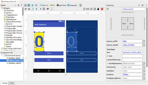 ukuran layout novel 1 2b menggunakan layout 183 android developer fundamentals