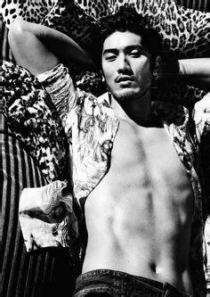 godfrey gao nationality godfrey gao on pinterest godfrey gao city of bones and