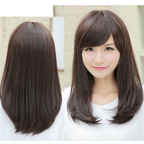 korean cut hairstyles korean hairstyles female fade haircut
