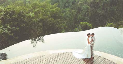 4 Di Bali 4 tempat menikah di ubud bali paling keren unik mewah
