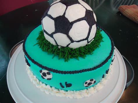 cat s cake creations soccer birthday cake