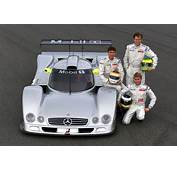 1999 Mercedes Benz CLR HWA Team  Specifications Photo