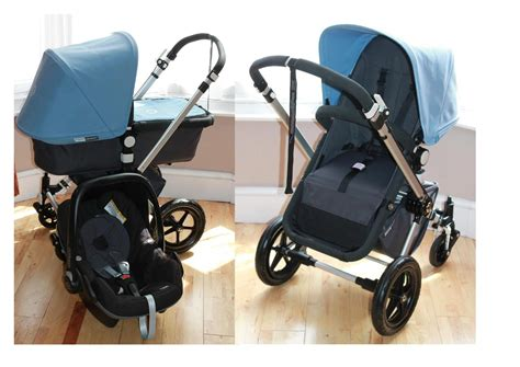 bugaboo cameleon 3 seat frame bugaboo cameleon blue complete travel system maxi