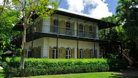 hemingway house key west trusted tours travel blog things to do in 30 us cities