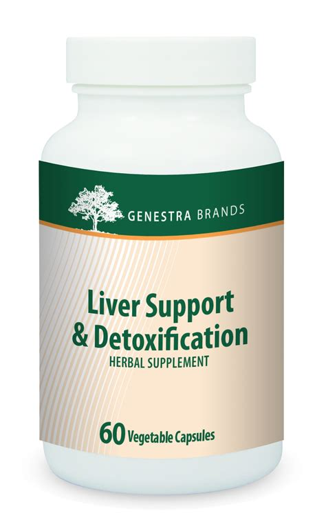 Choline Liver Detox by Liver Support Detoxification