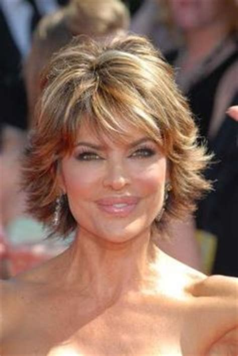 hair styles like lisa rena 1000 images about hair on pinterest lisa rinna short