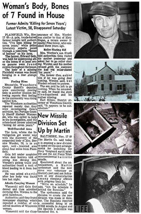 the toyman killer true story ed gein norman bates of psycho the family of
