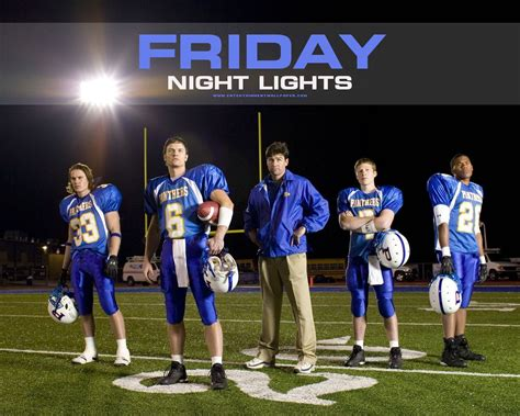 light tv show friday lights jocelyne says