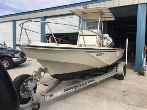 aluminum whaler boats for sale boston whaler outrage 22 boats for sale