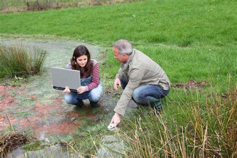 Environmental Scientist Description by Mogelijke Beroepen Biologie Bachelors Universiteit Utrecht
