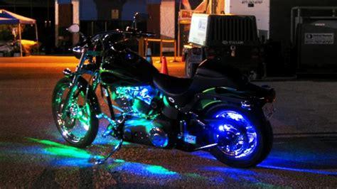 le led moto a led aftermarket per moto negli usa diventano legali sicurmoto it