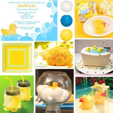 rubber duck themed bathroom duck themed baby shower duckie theme pinterest boys