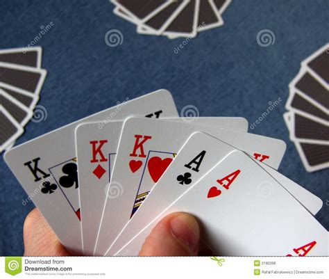 full house in poker poker full house stock photo image of heart call isolation 2180396
