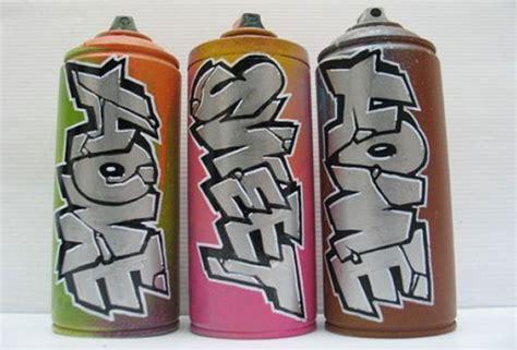 graffiti can graffiti creativity this