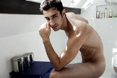 quot boys by girls quot photobook exclusive 1st look boy model look images usseek com