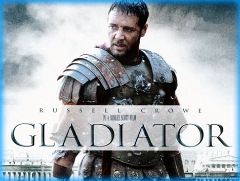 gladiator film rating gladiator movie www pixshark com images galleries with