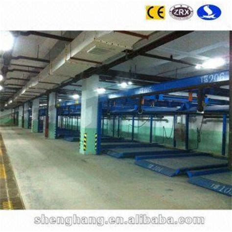 Underground Parking Garage Design underground parking design steel structure car garage car