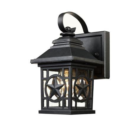 maxlite max lite outdoor black wall lantern ml4g181olbk