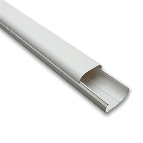 Line Slit 3 quot 14 ft line set cover kit for split air conditioner