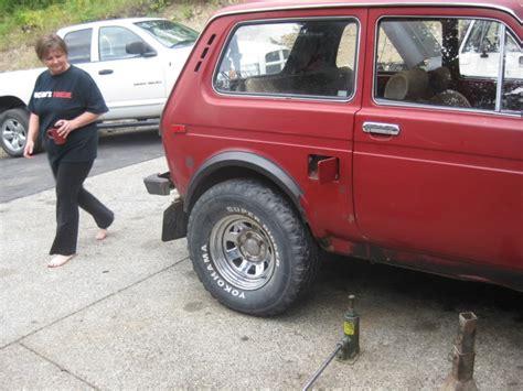 Ladas De Usa Lada Usa Discussion Board View Topic My Lada A