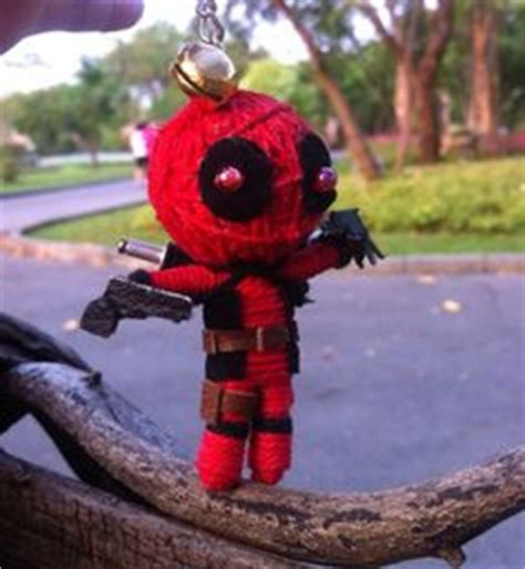i found a voodoo doll in my house colors voodoo doll keychain and handmade on pinterest