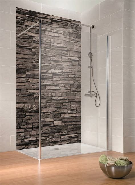 duschkabinen dekor schulte decodesign dekor duschr 252 ckwand 700 x 1000 mm