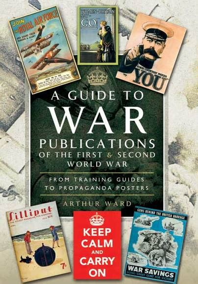 the second world war a captivating guide to world war ii and d day books pen and sword books a guide to war publications of the